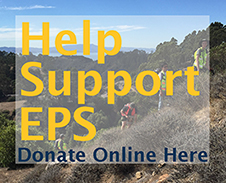 Donate to Earth & Planetary Sciences