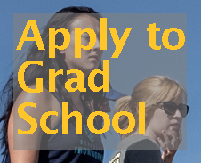 Apply to Grad School